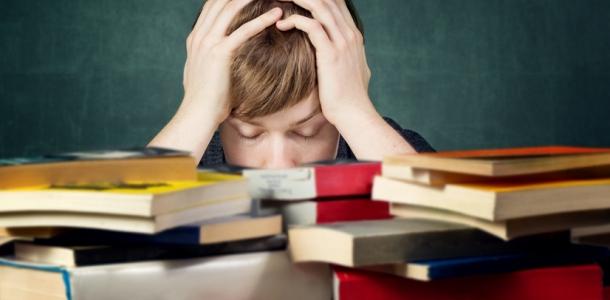 Lernen Schule